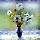 Summerstorm Still Life by RC deWinter
