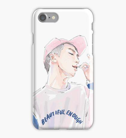 beautiful enough?  iPhone Case/Skin