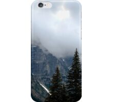 Can't See the Mountain for the Trees iPhone Case/Skin
