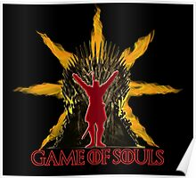 Game of Souls Poster