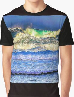 High Surf  Graphic T-Shirt