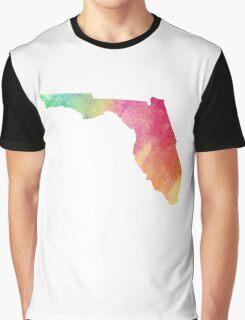 Florida Graphic T-Shirt