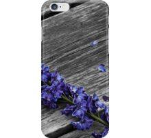 Fallen Monarch iPhone Case/Skin