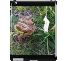 Hello Toad! iPad Case/Skin