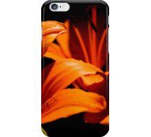 The Fire Prometheus iPhone Case/Skin