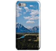 Land of Giants iPhone Case/Skin