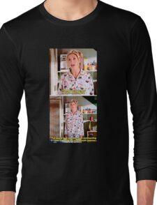 Buffy's Yummy Sushi Pyjamas  Long Sleeve T-Shirt