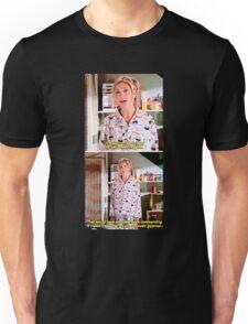 Buffy's Yummy Sushi Pyjamas  Unisex T-Shirt