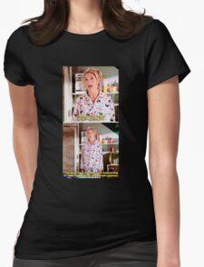 Buffy's Yummy Sushi Pyjamas  Womens Fitted T-Shirt