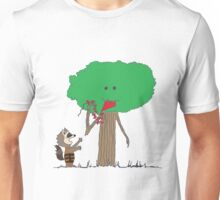 You Ate My Kite!! Unisex T-Shirt