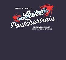 Lake Pontchartrain Unisex T-Shirt