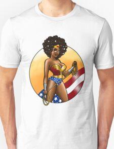 Champion Unisex T-Shirt