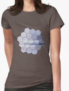 Hex Womens Fitted T-Shirt