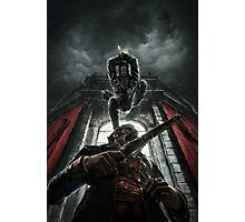 Dishonored Photographic Print