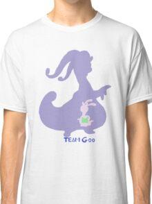 Goomy Evolution Classic T-Shirt