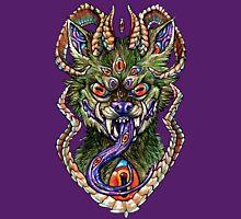 Vibrant Hellhound Classic T-Shirt