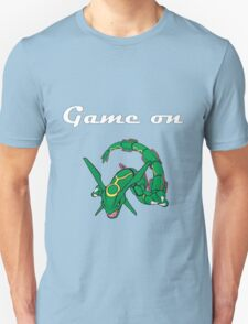Game on Rayquaza T-Shirt