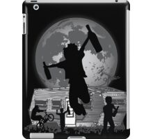 BOTTLE KIDS RUN! iPad Case/Skin