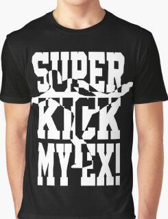 Superkick My Ex! (w) Graphic T-Shirt