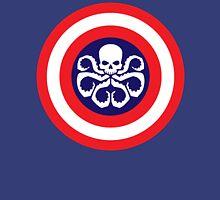all hail captain hydra Unisex T-Shirt