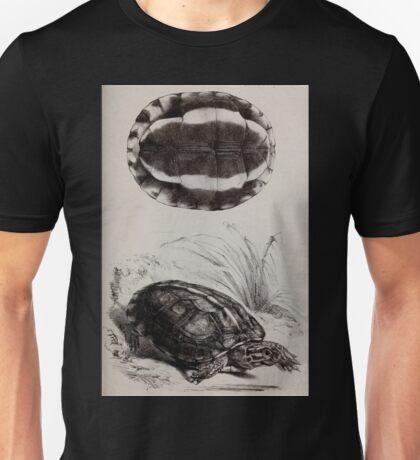 Proceedings of the Zoological Society of London 1848 - 1860 V4 Reptilia 032 Unisex T-Shirt