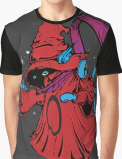 Orko the wizard  Graphic T-Shirt