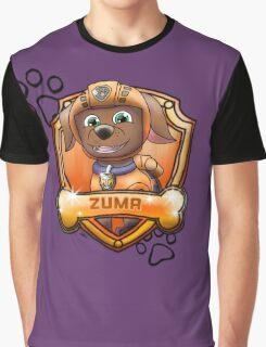 Laborador  Graphic T-Shirt