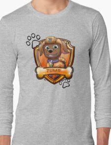 Laborador  Long Sleeve T-Shirt