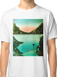 Birds of The Sea by Leslie Berg Classic T-Shirt