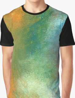 Land Meets Water Graphic T-Shirt