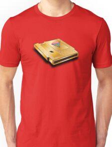 nintendo worlds  championship 1990 cartridge Unisex T-Shirt