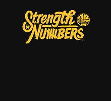 Golden State Warriors | Strength In Numbers | 2016 Unisex T-Shirt