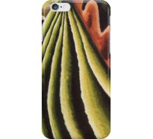 Vintage famous art - Arthur Garfield Dove - Fields Of Grain As Seen From Train iPhone Case/Skin