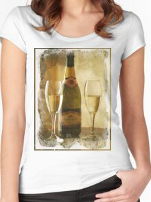 Celebrate Women's Fitted Scoop T-Shirt
