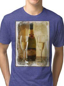 Celebrate Tri-blend T-Shirt
