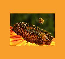 Bees on Sunflower Unisex T-Shirt
