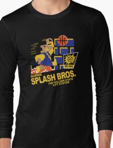 Super Splash Brothers | Golden State Warriors | 2016 Long Sleeve T-Shirt