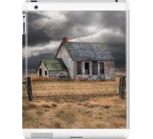 Prairie Education iPad Case/Skin