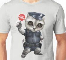 NOW PANIC Unisex T-Shirt