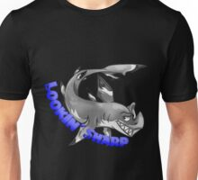 Lookin' Sharp! Unisex T-Shirt