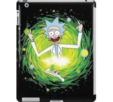 Peace among worlds iPad Case/Skin