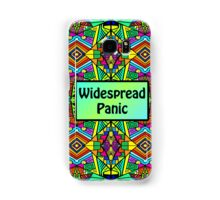 WP - Widespread Panic - Psychedelic Pattern 2 Samsung Galaxy Case/Skin