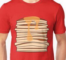Stack of Pancakes Unisex T-Shirt