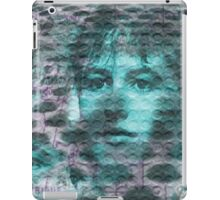 Is this the map to my mind? - Anne Winkler iPad Case/Skin