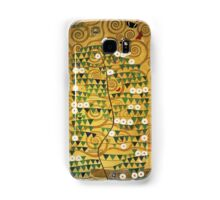 Gustav Klimt - Tree Of Life - Gustav Klimt  -Life - Tree Samsung Galaxy Case/Skin