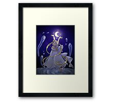 Princess Serenity Framed Print
