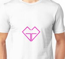 SNSD Mr Mr Logo Unisex T-Shirt
