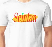 Seinfeld Fan Unisex T-Shirt