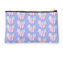 Lilly Pulitzer inspired Mouse Ears - Out to Sea Studio Pouch
