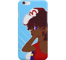 Gamer Girl iPhone Case/Skin